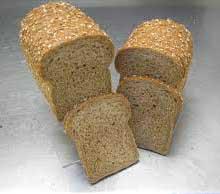 Emotie rond brood