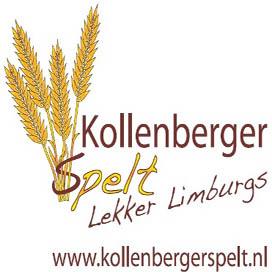 Eerste Kollenberger Spelt dag voor bakker