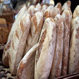 Jeugdvakwedstrijd Brood en Banket bij Arcus