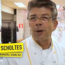 Banketbakker Scholtes steunt recordpoging lipdub