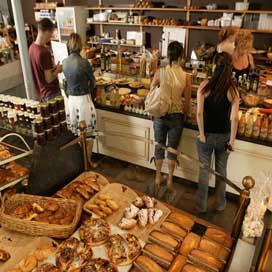 Britten kopen meer voedsel