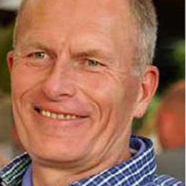 Wim Kannegieter directeur NVB