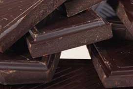 Chocolade echt goed voor bloeddruk