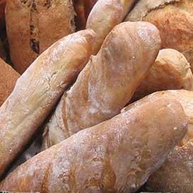 Wedstrijd beste tulband en beste Franse stokbrood