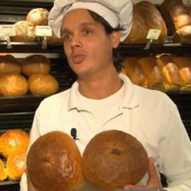 Borstenbroodje bij Nagelkerke