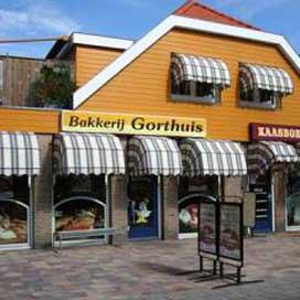 Boekhandel en bakkerij werken samen bij boekpresentatie