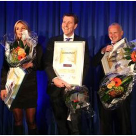 Bakker Bart wint ING Retail categorieprijs