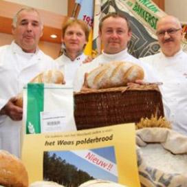 Belgisch streekproduct: Waas Polderbrood
