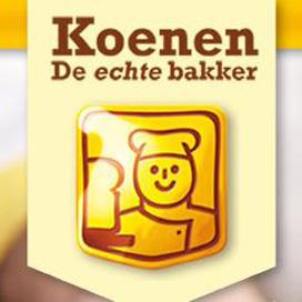 Bakkerij Koenen aast op titel Ondernemer van het Jaar