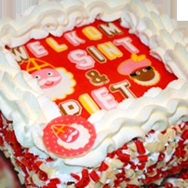 Commotie om Hema-taart