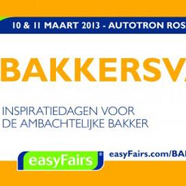 Bakkersvak 2013 met Boulangerie- en Patisserie Team