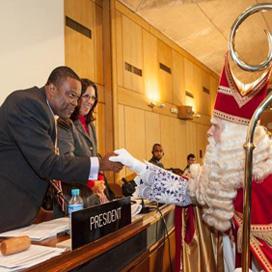 Bakkerijmuseum voert actie bij Unesco
