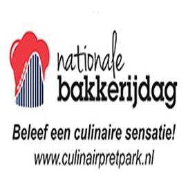 Programma eerste Nationale Bakkerijdag
