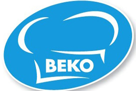 Johan Helfferich Business development manager Beko Nederland BV