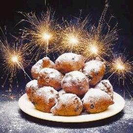 Bakkerswereld blikt terug op 2012