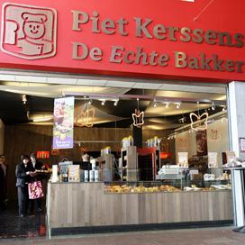 Piet Kerssens overleden