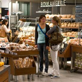 Genootschap polst kansen in Foodsector