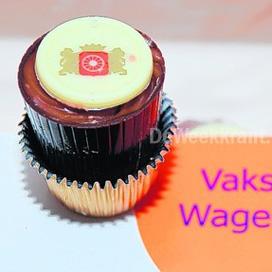 Vakschool doneert 750 euro voor jubileum Wageningen