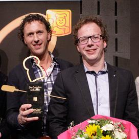 Van der Steen Beste Echte Bakker 2013