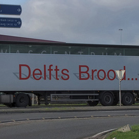 Veiling inventaris Delfts Brood
