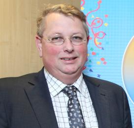 Frans Timmers verlaat Beko Nederland BV