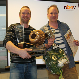 Bakkerij Jonker bakt 'Beste Cake van Noord-Holland
