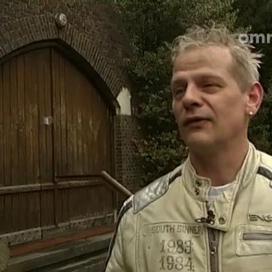 Haagse bakker wil bakkerij in gekraakte kerk
