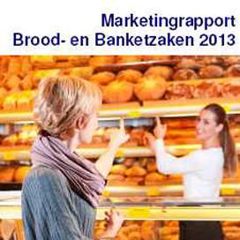 Marketingrapport Brood- en Banketzaken biedt overzicht inkoopgedrag