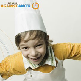 Bakery Nexus golfdag in teken Bakers against Cancer