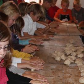 Bakkerijmuseum De Grenswachter genomineerd