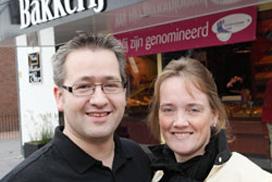 Bakkerij Verba genomineerd voor 'Elke dag beter Award