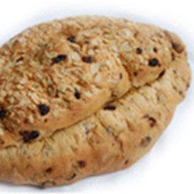 Paasstol goedkoper dan brood
