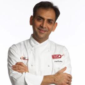 Anil Rohira verzorgt gastdemonstraties DPA 2013