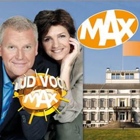 Genomineerde bakkers vandaag bij Omroep Max