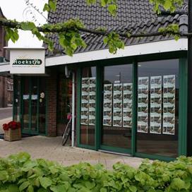Bakkerij Hoekstra lijkt makelaardij