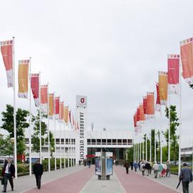 Bakkerij Dagen 2014 in Utrecht