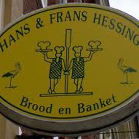 Haagse bakkerij Hessing maakt doorstart