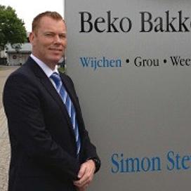 Nieuwe verkoopadviseur voor Beko Bakkerij Techniek