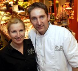 Open huis bij vernieuwde bakkerij Van Otten