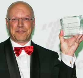 Délifrance wint prijs met Crois'Sandwich