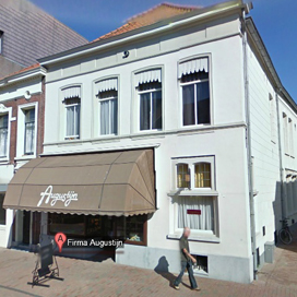 Roosendaalse Bakkerij Augustijn sluit