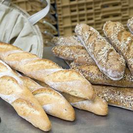 Franse bakkers op de bres voor baguette