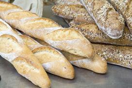 Het geheim achter goed Frans brood
