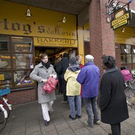 Biografie over Wim Hartog uit Amsterdam voltooid
