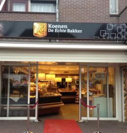 Echte Bakker Koenen opent in Didam