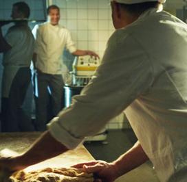 Tv-spots bakker in najaar
