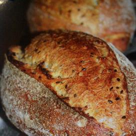 Winterbrood met zuurkool