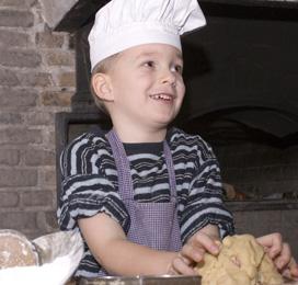 Bakkerijmuseum in teken van 'Speurtocht naar Speculaas
