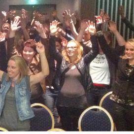 Zeelandia organiseert mindset-sessies