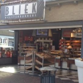 Overval op Zeeuwse bakkerswinkel
